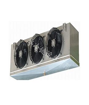 铝管铝片式冷风机